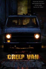 Watch Creep Van Online Free 2012 Putlocker