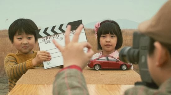 Chevrolet's Oscars Filmmaking Contest Winner