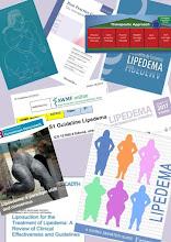 Lipedema Consensus e outros doc