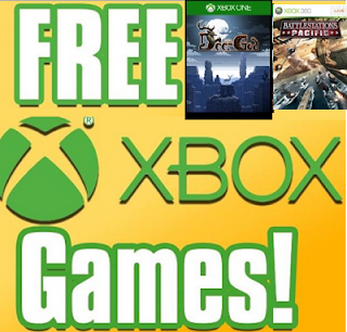 how to download xbox one games for free