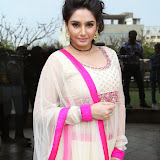 Ragini Dwivedi Photos in Salwar Kameez at South Scope Calendar 2014 Launch Photos 13