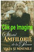 Sfantul Amfilohie-Viata si Minunile