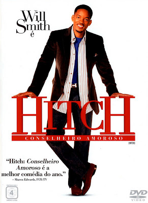 Download Hitch: Conselheiro Amoroso   Dublado DVDRip Avi