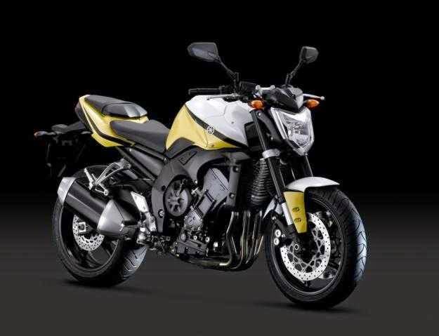 Yamaha Byson modif touring