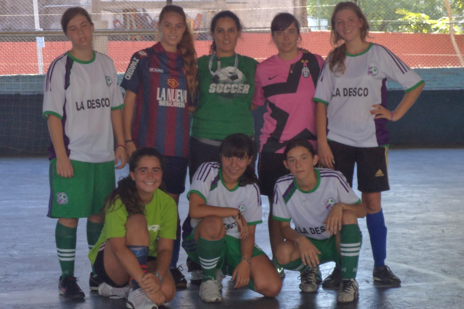 Fútbol femenino en la FIFA FIFA  - Imagenes De Equipos De Futbol Para Mujeres