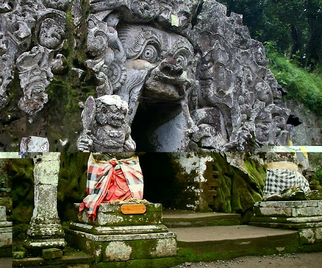 Goa Caves