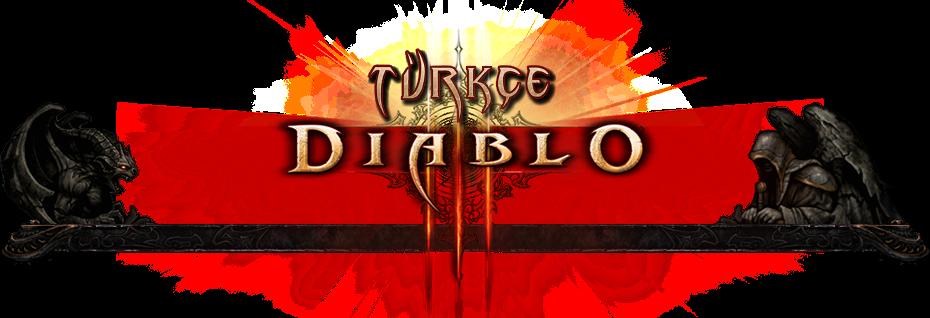 Türkçe Diablo