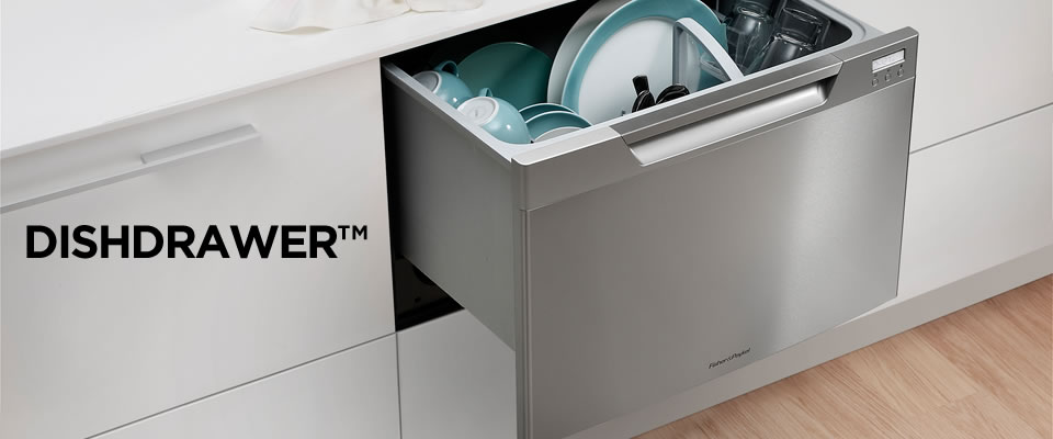 Built In Dishwashers Buyers Guide