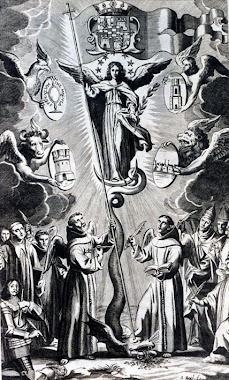 Virgen María y la serpiente