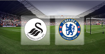 Live Streaming Swansea City vs Chelsea 3 November 2012