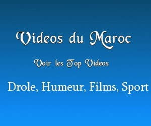 video marocain