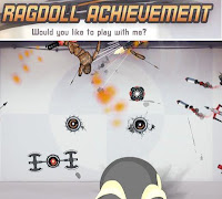Ragdoll Achievement walkthrough