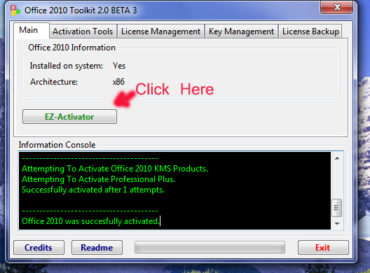microsoft office 2013 toolkit and ez-activator 2.2.3