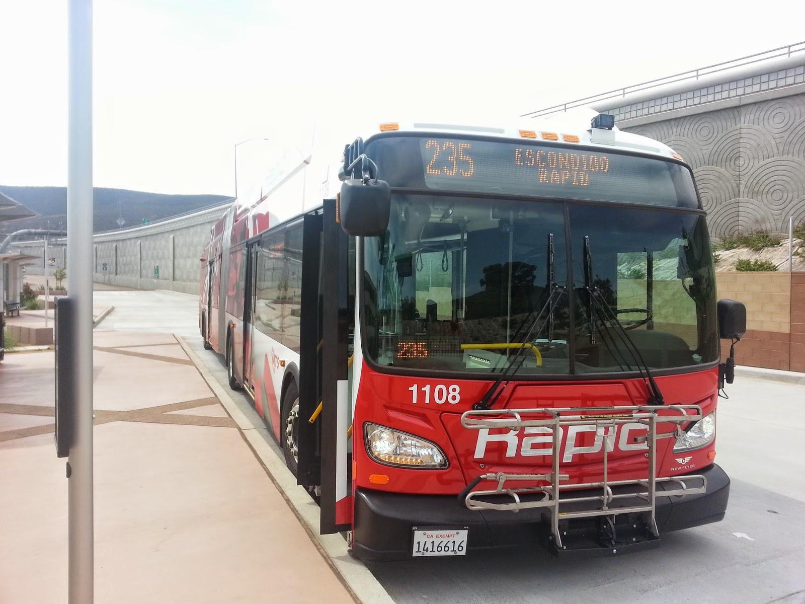 Home | San Diego Metropolitan Transit System