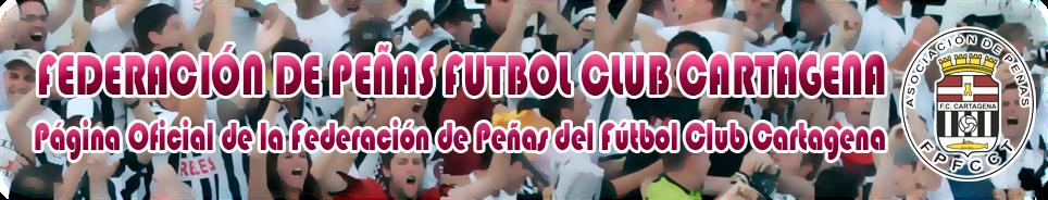 FEDERACIÓN DE PEÑAS FUTBOL CLUB CARTAGENA