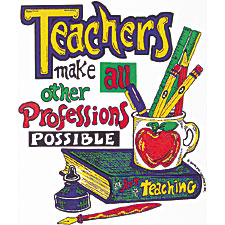 essay on teaching is the noblest profession