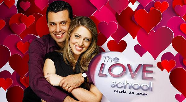 Resultado de imagem para The Love School