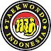 Logo Taekwondo indonesia