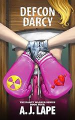 DEFCON Darcy - 17 February