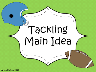 http://www.teacherspayteachers.com/Product/Tackling-Main-Idea-1129583