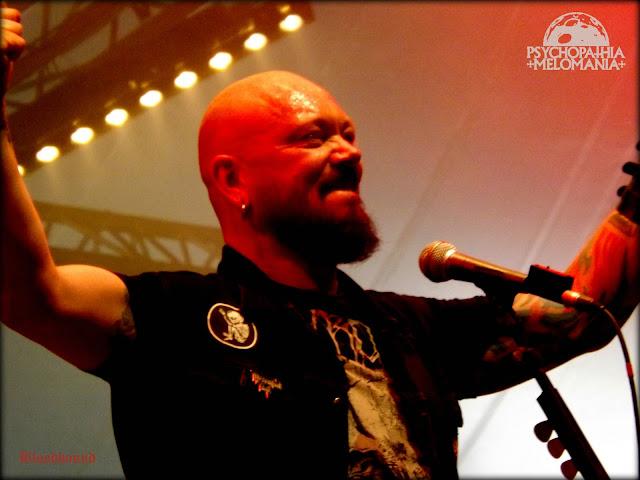 Stéphane Buriez (Loudblast)