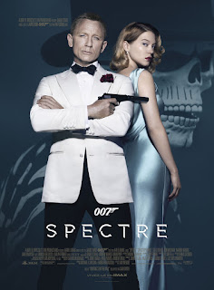 Spectre (2015) Hindi Dual Audio BluRay | 720p | 480p