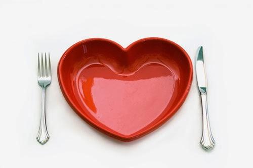 alimentazione ed arterie