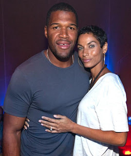 gay michael rumor strahan