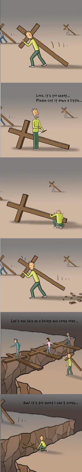 Como descuidar una salvación tan grande