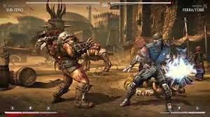 Free Download Games Mortal Kombat X Full Version.