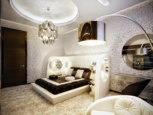 20 Awesome brown bedroom ideas: color schemes for the luxury interio