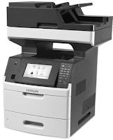 Lexmark XM1145 Driver Download