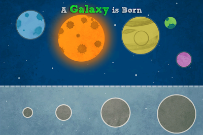 Earth School iPhone / iPad App Review