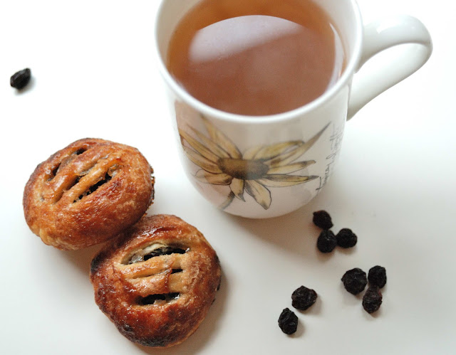 Eccles cakes recipe