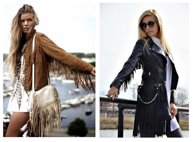 trendy w modzie zima 2015