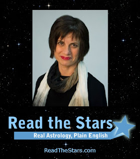 Judi Vitale, Pittsburgh, Read The Stars, Astrology