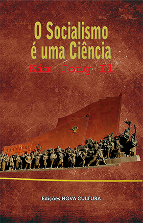 O Socialismo é uma Ciência