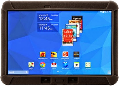 Samsung Galaxy Tab 4 Education