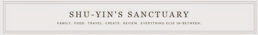 Baby Products Reviews by Tan Shu Yin
