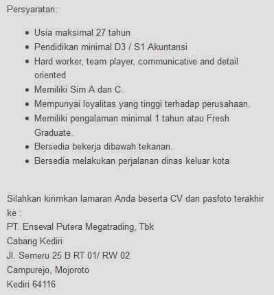 info-lowongan-kerja-terbaru-februari-2014-kediri