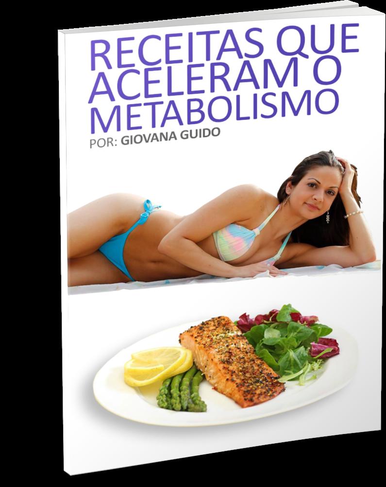 Acelere Seu Metabolismo