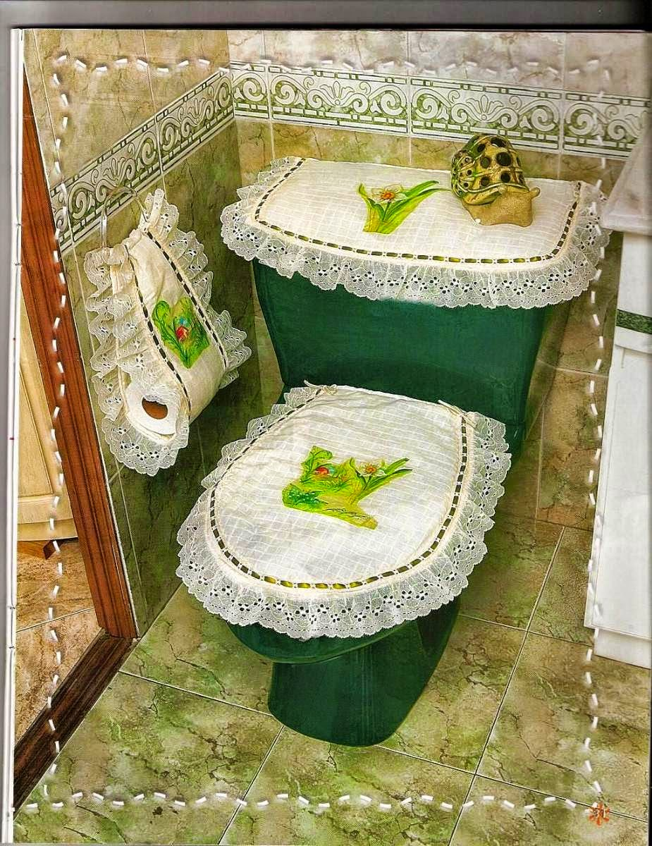 Jogo De Tecido Para Decorar O Seu Banheiro ~ Decorar Banheiro Jogos