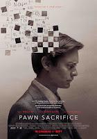 Pawn Sacrifice gsc poster malaysia