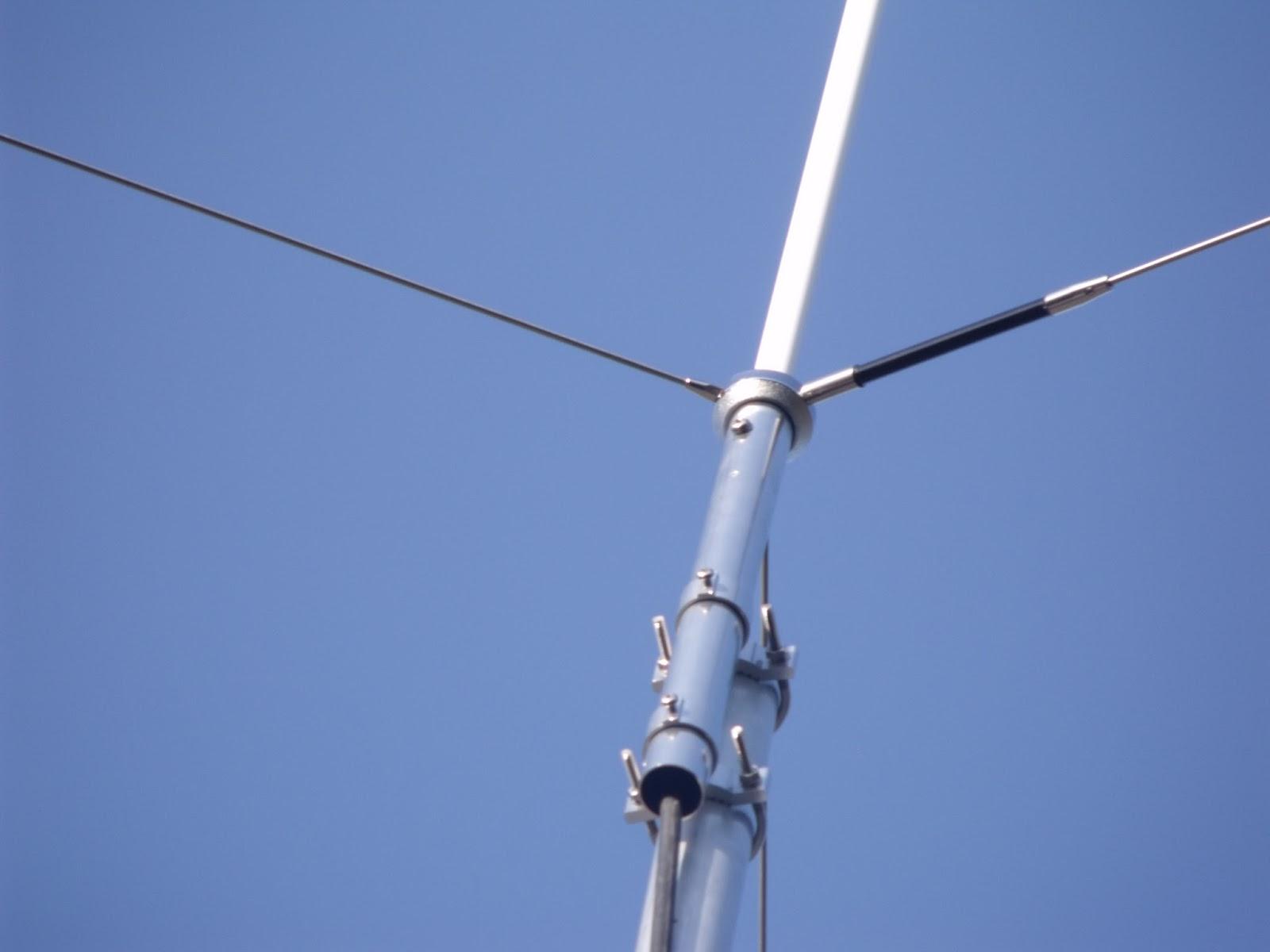 Gw0kigs Radio Blog 2013 Cb Antenna Wiring Diagram Wednesday 21 August