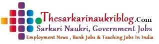 The Sarkari Naukri Blog