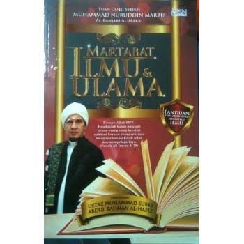 Adab menuntut ilmu dalam islam bookstore