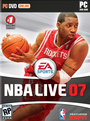 NBA Live 07 free download pc game