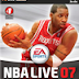 NBA Live 07 PC Game Free Download Full Version