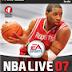 NBA Live 07 PC Game Free Download Full Version
