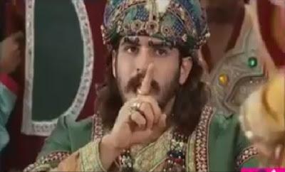 Sinopsis Jodha Akbar Episode 564